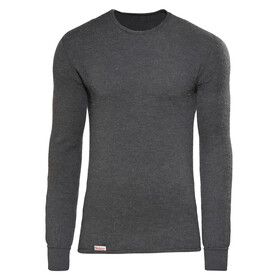 Woolpower 200 Crewneck Unisex grey